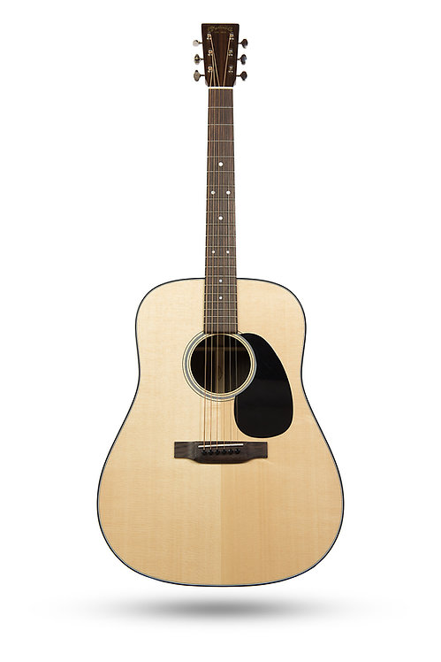 New 2017 Martin Limited Edition D-21 Special