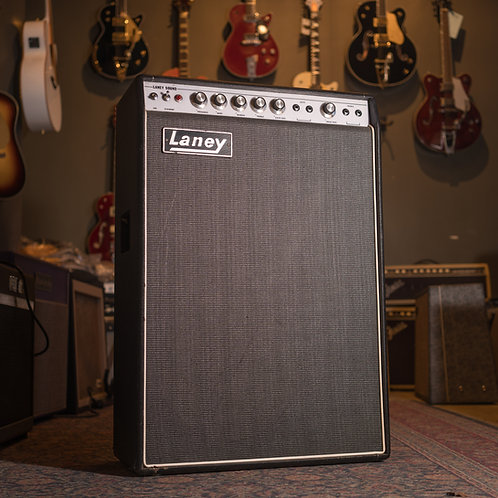 """Late 60's Laney Supergroup 50 2x12"""" Combo"""