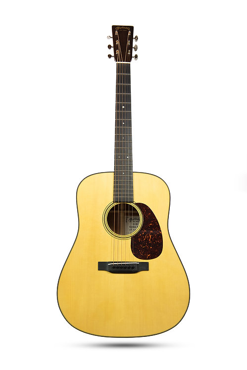 New Martin D-18 Golden Era