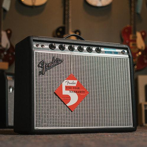 New Fender '68 Custom Princeton Reverb