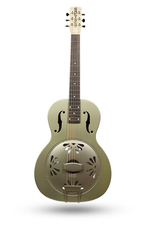 """Recent Gretsch G9201 """"Roots Collection"""""""