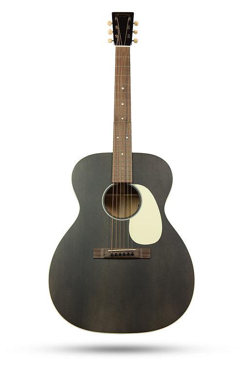 New Martin 000-17E Black Smoke