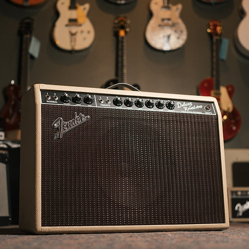 Fender '65 Deluxe Reverb Limited Edition