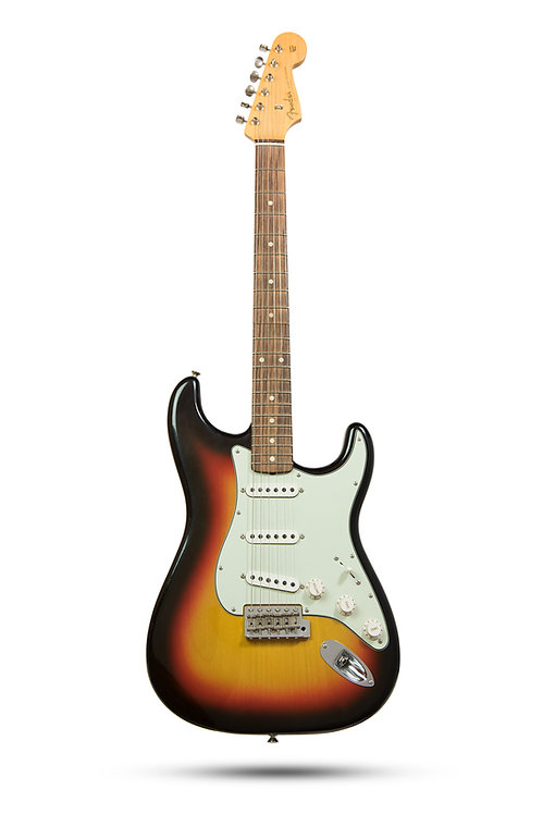 New Fender Custom Shop '60 Stratocaster Closet Classic