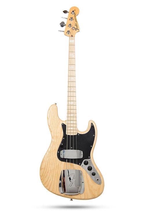 New Fender American Vintage '74 Jazz Bass