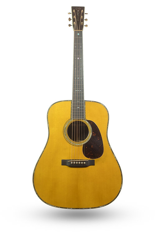 Martin D-45S Authentic 1936 Aged