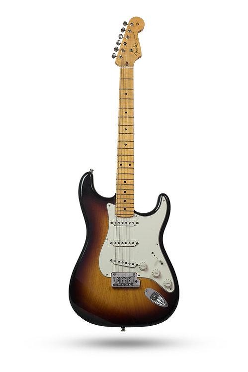 New Fender Custom Shop Stratocaster Pro 2012