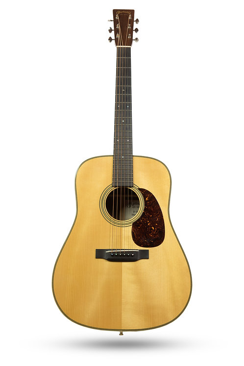 Used 2011 Martin D-28 Marquis