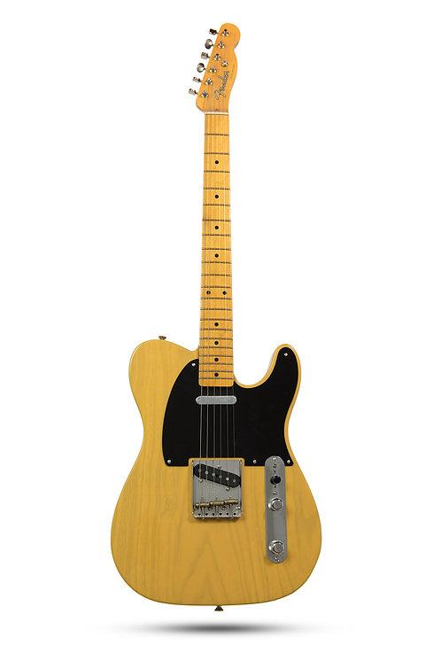 New 2015 Fender American Vintage '52 Tele