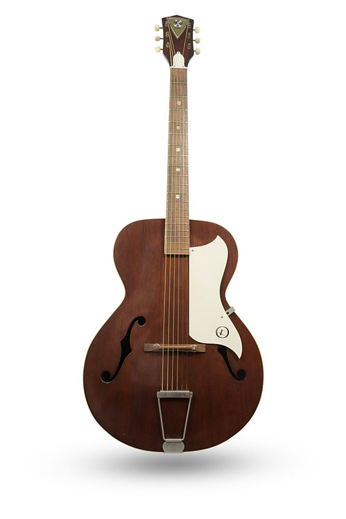 1960's Kay P3 Archtop