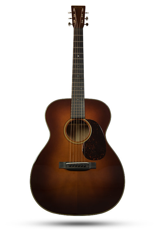 New Martin OM-18 Authentic 1933
