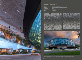 ZERO building featured by ALUCOBOND