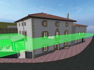 BIM para una mejor calidad de arquitectura