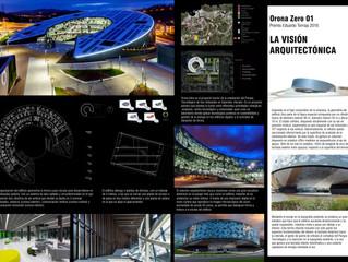 Orona Ideo (III) Diseño estructural del Edificio Zero