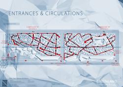 004_ENTRANCES & CIRCULATIONS