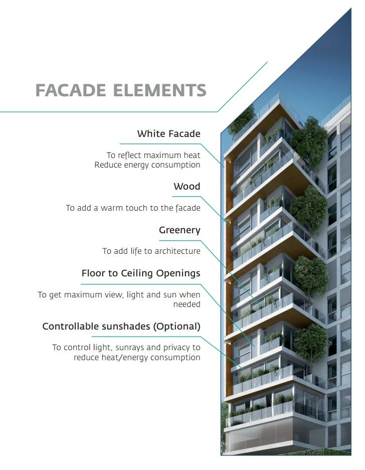 Facade Elements