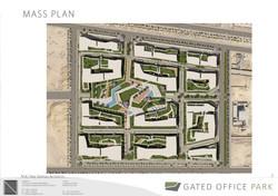 08- Mass Plan sheet