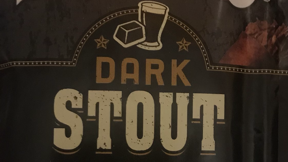 BACKWOOD ~ BLUNT-WRAP (Dark Stout)