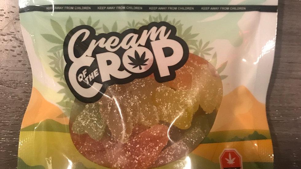 Cream of the Crop 400mg