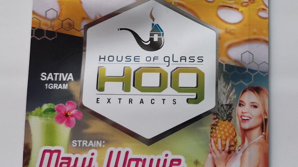 HOG Maui Wowie