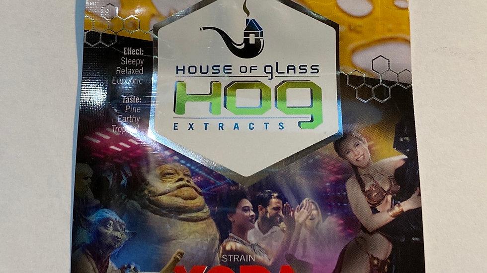 HOG Yoda OG