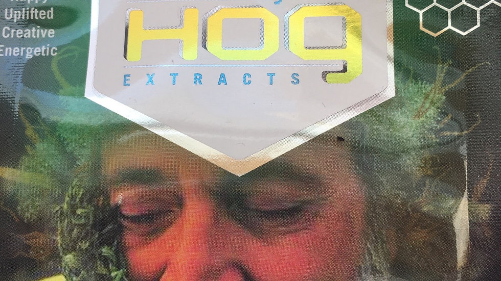 HOG Jack Herer