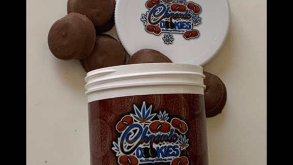 Chronic Cookies- 300mg