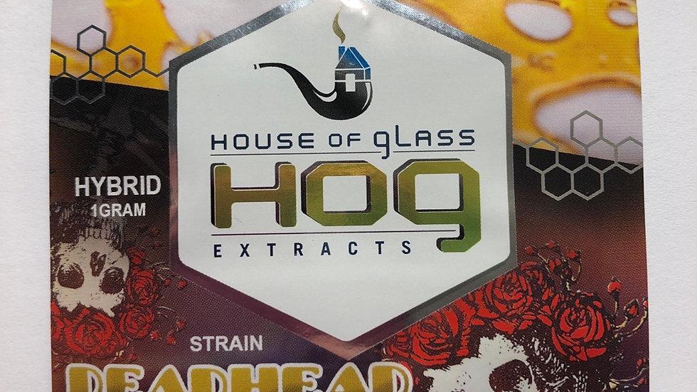 HOG Deadhead OG