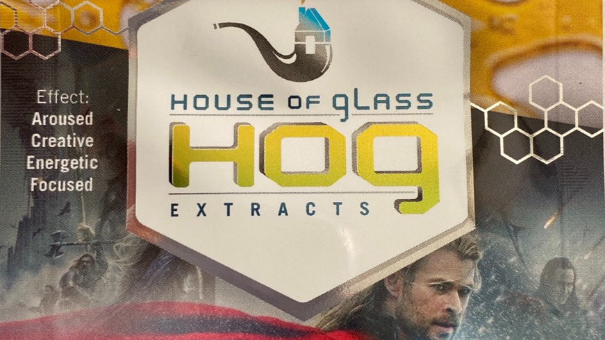 HOG Thors Hammer