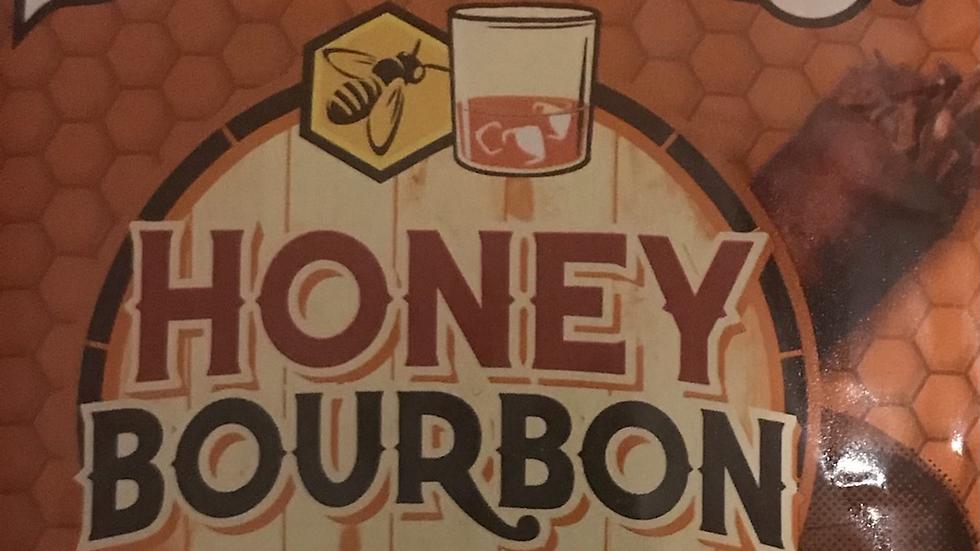 BACKWOOD ~ BLUNT-WRAP (Honey Bourbon)