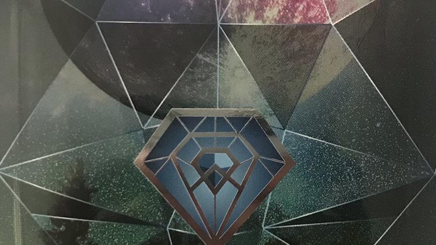 Diamond ~ Midnight