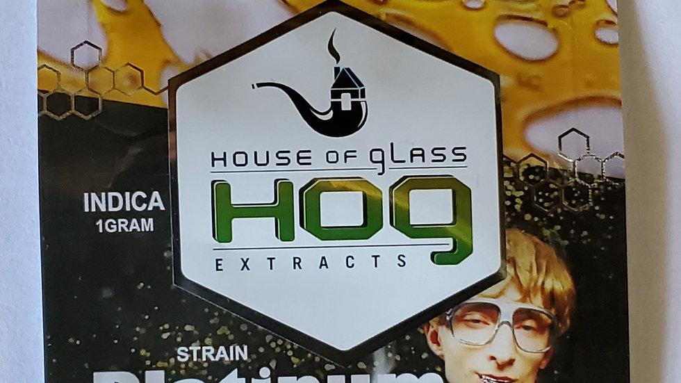HOG Platinum OG