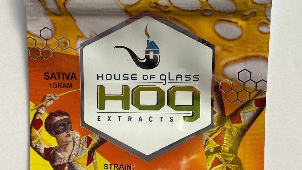 HOG Harlequin (1 for 30$ 2 for50$)
