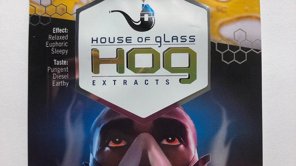 HOG Gas Mask
