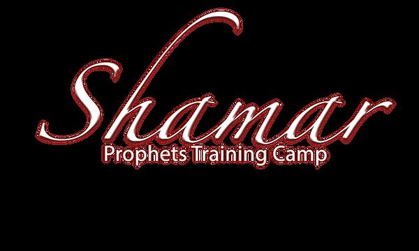 Shamar prophet training camp.png