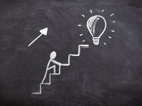 In 15 Schritten erfolgreich in die Arbeitswelt 4.0