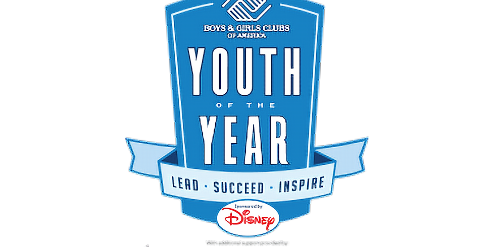 NC YOUTH OF THE YEAR COMPETITION