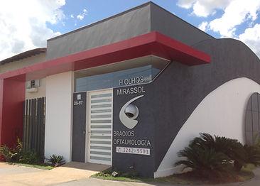 BRAOJOS MIRASSSOL