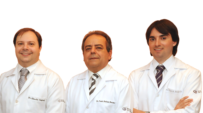 Clínica oftalmologia