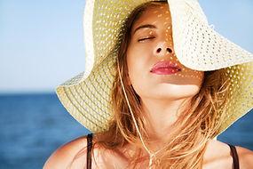 Olhos, vitamina D e exposição solar