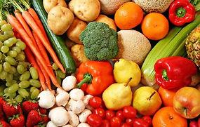 Alimentos que fazem bem a visão