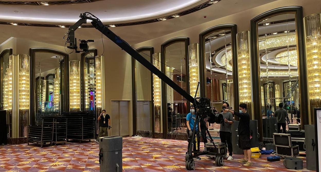 器材租借|活動拍攝及錄像