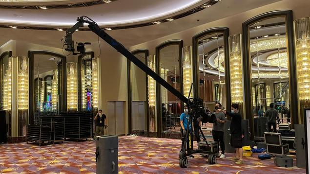 器材租借 活動拍攝及錄像