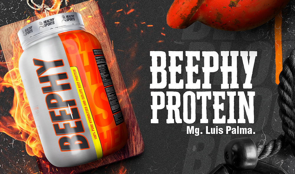 Beephy Protein