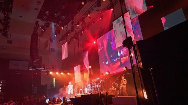 Music Concert Production