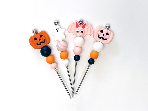 Halloween Cookie Scribes
