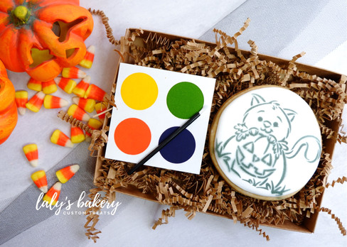 PYO Cookie with Gift Box