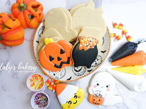 DIY Halloween Decorating Kit