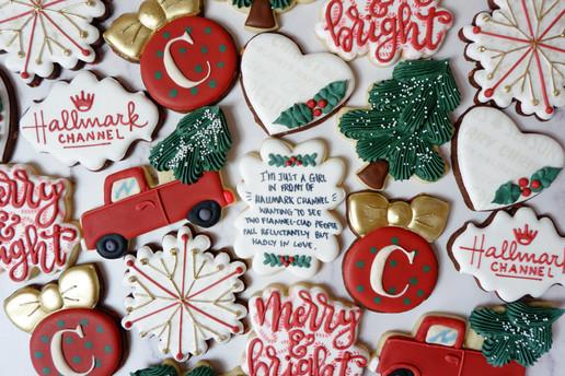 Dozen Cookies Seasonal