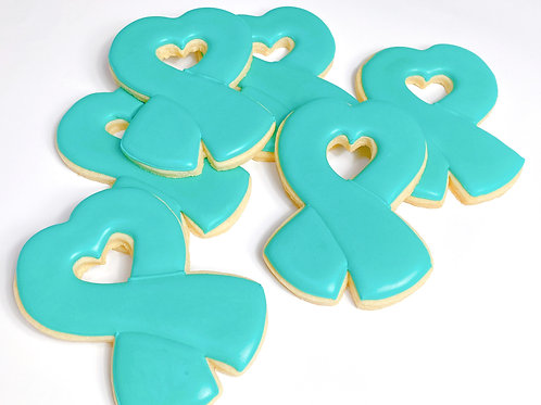 Cookies for a Cause- SAAM